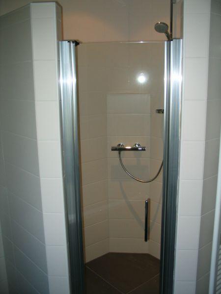 Badkamer renovatie Emmeloord